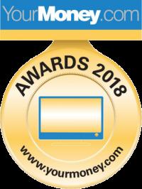 Awards Badge