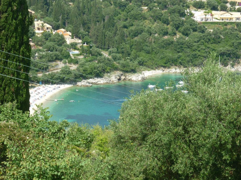 Corfu View