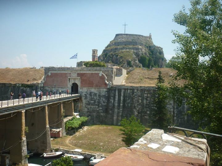 The Old Fortress