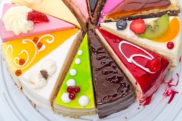 cake, bake, bake off