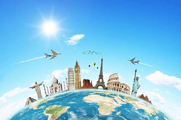 Travel - Choosing Destination - DP10337269