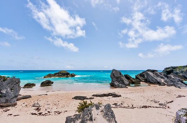 Horshoe Bay, Bermuda