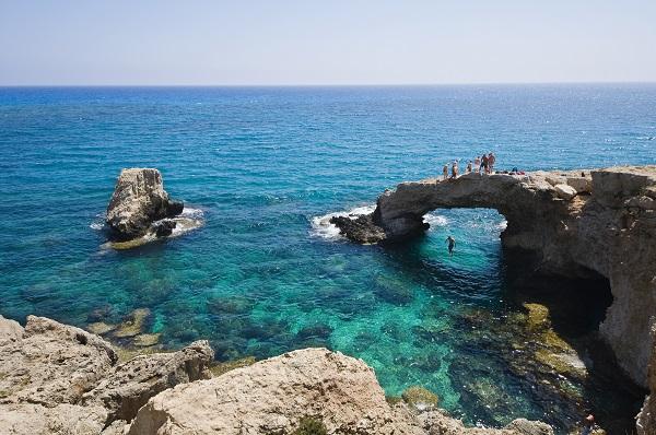 Destination - Cyprus - Diving