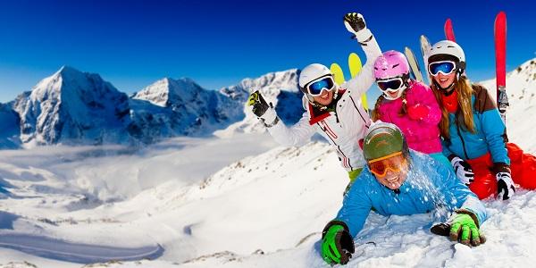 Ski - family