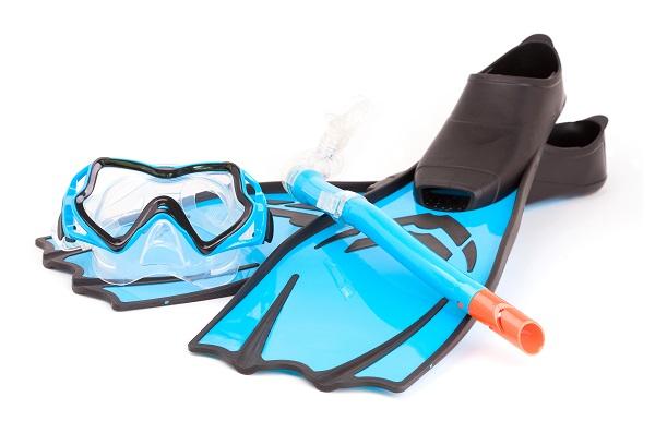 Snorkeling - Equipment