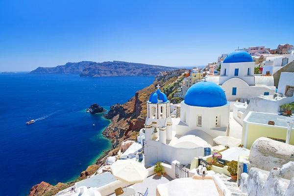 Destination - Greece