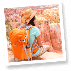 Backpacker Travel Advice