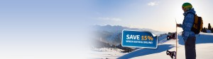 Save up to 15$ with online travel insurance quotes