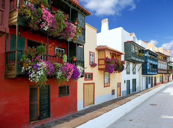 Rural Spain