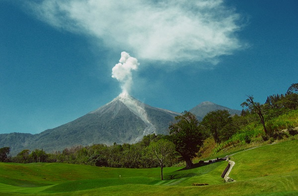 Guatemala, Central America