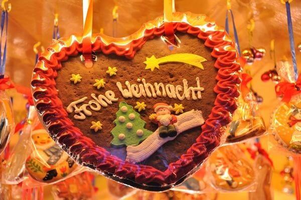 german cookie
