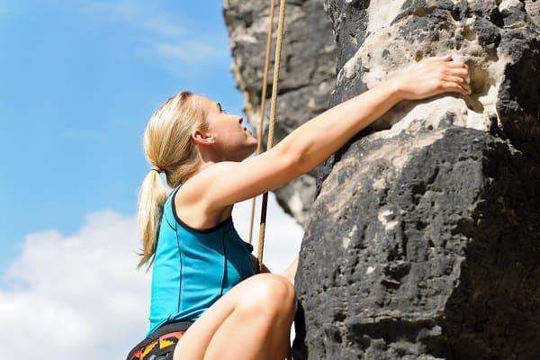 Activity-Rock-Climbing
