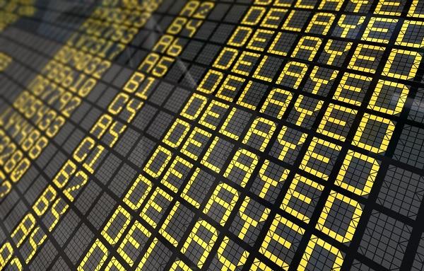 Travel delay