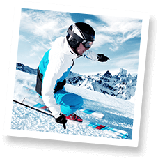 Wintersports Abroad