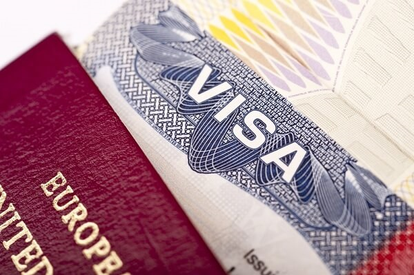 Stock-Picture-European-Passport