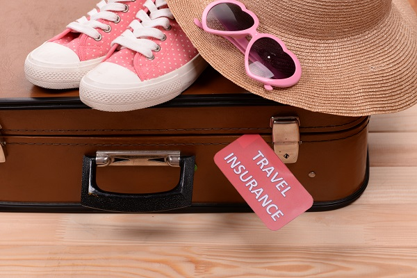 suitcase, pink, sunglasses, travel, vacations,