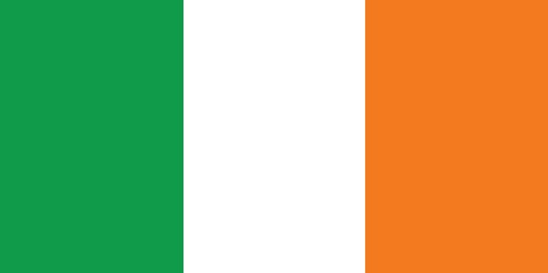 Ireland, irish flag, flag