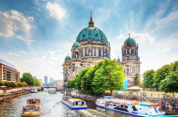 Berlin, Germany, Family