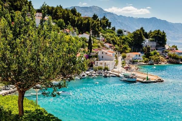 Sailing-Split-Croatia