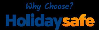 Holiday Safe Logo