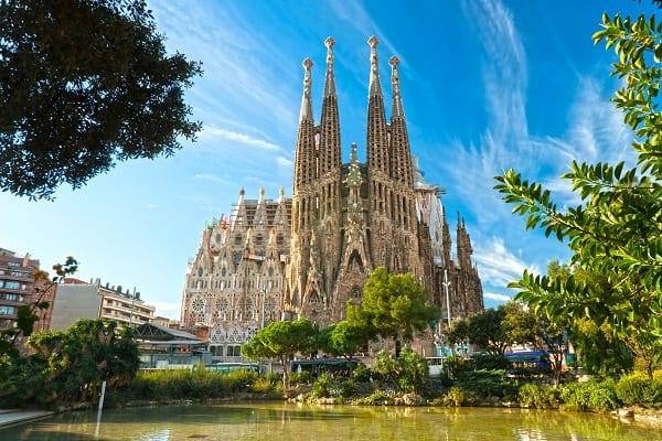 Destination-Barcelona