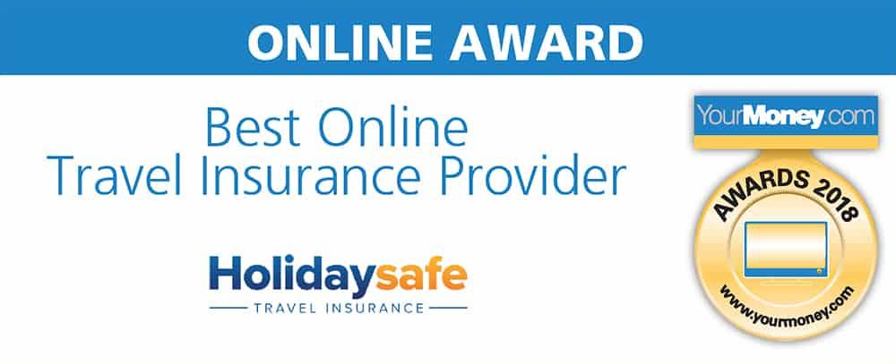 best online travel insurance provider