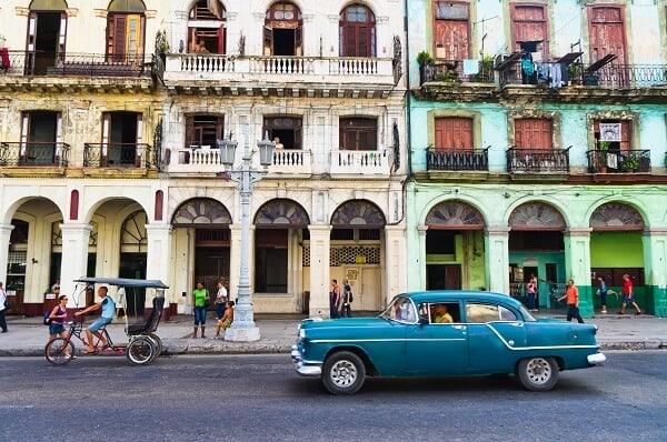 Destination-Havana-Cuba