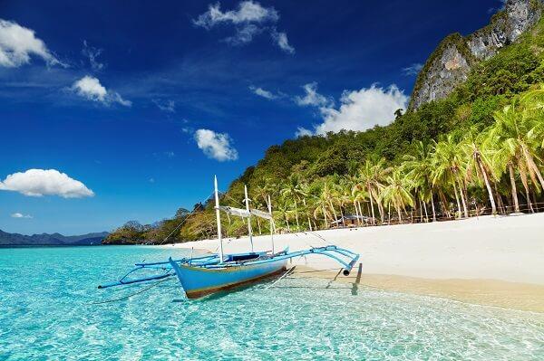 Destination-Philippines-Beach