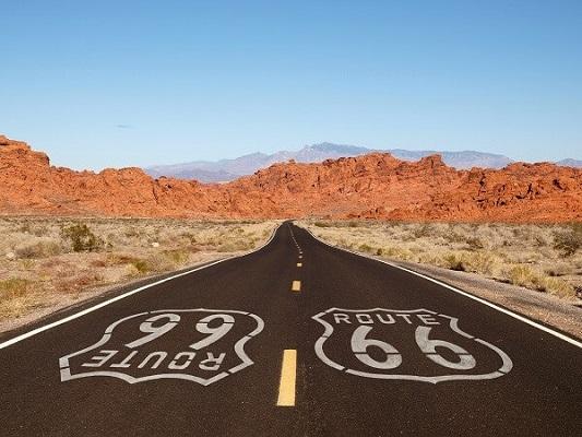 Destination-Route-66-USA