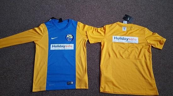 Holidaysafe-Football-Kit-Sponsor