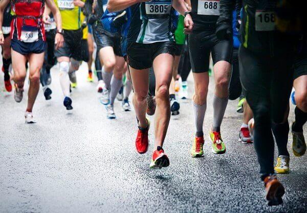 Sports-Marathon-Runners
