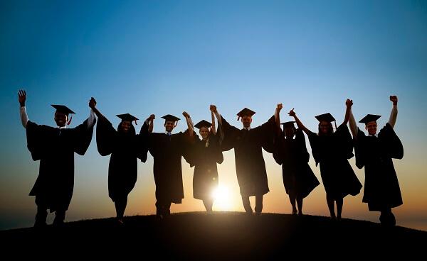 Stock-Picture-Group-Friends-Graduation