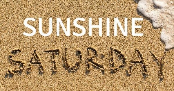Sunshine-Saturday