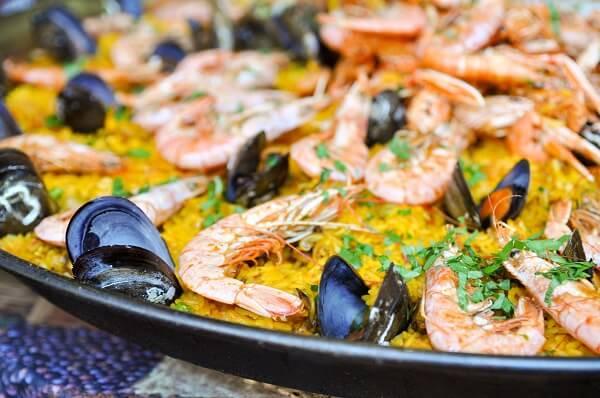 Travel-Food-Paella-Spain-Authentic