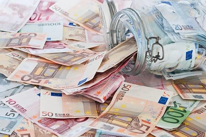 Travel-Money-Euros
