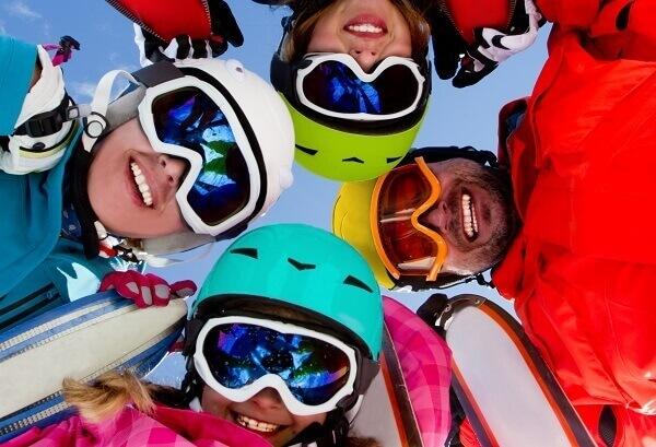 Winter-Ski-Family-Helmets